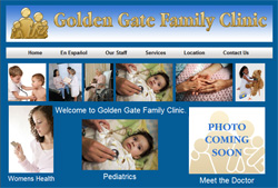 Golden Gate Family Clinic
