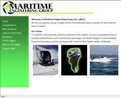 Maritime Engineering Group
